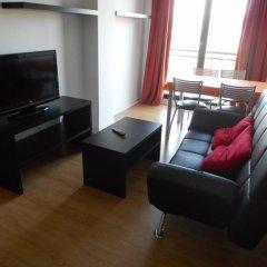 Отель Apartamentos Bahía de Boó комната для гостей фото 4