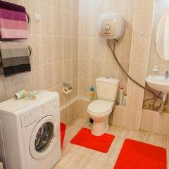 Апартаменты Второй Дом Екатеринбург ванная фото 2