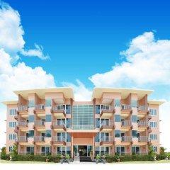 Отель David Residence 3* Номер Делюкс с различными типами кроватей