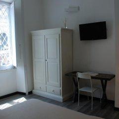 Отель 102 Vaticano Suite Roma Стандартный номер с различными типами кроватей фото 7