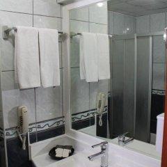 Hotel Büyük Sahinler 4* Номер категории Эконом с различными типами кроватей фото 18