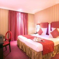 Отель Best Western Premier Opera Opal 4* Стандартный номер с различными типами кроватей фото 3