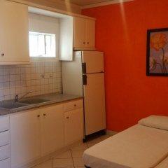 Potos Hotel 3* Апартаменты Эконом с различными типами кроватей фото 14