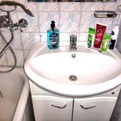 Гостиница on Partizansky Беларусь, Брест - отзывы, цены и фото номеров - забронировать гостиницу on Partizansky онлайн ванная фото 2