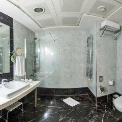 Hotel Beyaz Saray 4* Стандартный семейный номер с двуспальной кроватью