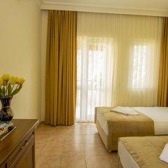 Hotel Karbel Sun 3* Стандартный номер с различными типами кроватей фото 2