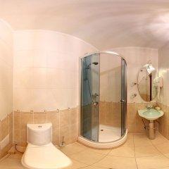 Гостиница Голицын Клуб 3* Стандартный номер с различными типами кроватей фото 13