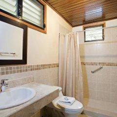 Hotel Jaguar Inn Tikal ванная