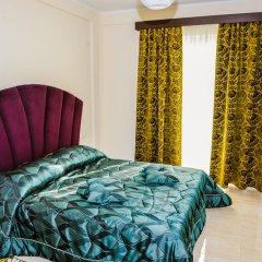 Hotel 045 Стандартный семейный номер с двуспальной кроватью фото 6