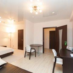 Гостиница Протекс комната для гостей фото 5