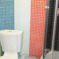 Хостел 8 Этаж ванная фото 2
