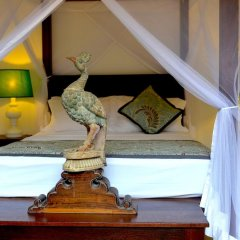 Отель Fortaleza 3* Стандартный номер с различными типами кроватей фото 2