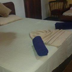 Отель Leopard Den Стандартный номер с различными типами кроватей фото 6