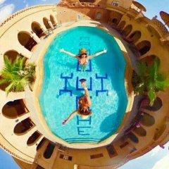 Отель Desert Berber Fire-Camp Марокко, Мерзуга - отзывы, цены и фото номеров - забронировать отель Desert Berber Fire-Camp онлайн бассейн
