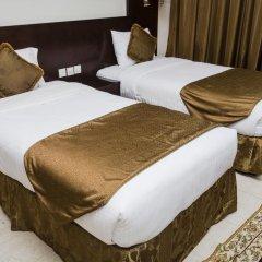Отель Arabian Dreams Deluxe Hotel Apartments ОАЭ, Дубай - отзывы, цены и фото номеров - забронировать отель Arabian Dreams Deluxe Hotel Apartments онлайн комната для гостей фото 3