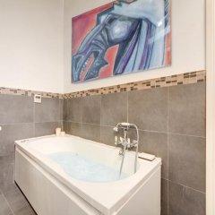 Отель Relaxing Trastevere Италия, Рим - отзывы, цены и фото номеров - забронировать отель Relaxing Trastevere онлайн ванная фото 2