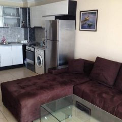 Отель Complex Badem комната для гостей