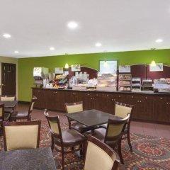 Отель Holiday Inn Express & Suites Sarasota East питание