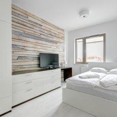 Апартаменты Dom & House - Apartments Waterlane Улучшенные апартаменты с различными типами кроватей фото 12