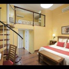 Отель Anacapri 3* Стандартный номер с различными типами кроватей фото 4