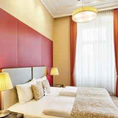 Austria Trend Hotel Savoyen Vienna 4* Стандартный номер с различными типами кроватей фото 14
