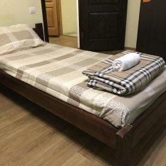 Fox Hostel Кровать в общем номере двухъярусные кровати фото 7