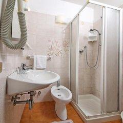 Hotel Stella Alpina Фай-делла-Паганелла ванная