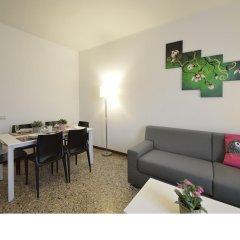 Отель Madame V Apartments Италия, Венеция - отзывы, цены и фото номеров - забронировать отель Madame V Apartments онлайн комната для гостей фото 2