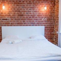 Отель Sopot Sleeps Sopot Loft Стандартный номер фото 6