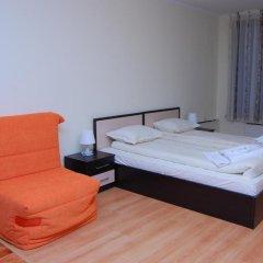 Апартаменты Elit Pamporovo Apartments Студия с различными типами кроватей фото 9