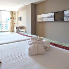 Отель Nubahotel Coma-ruga спа фото 2