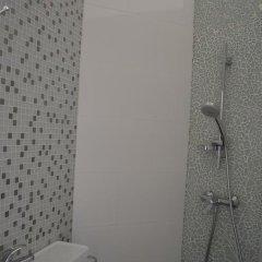 Отель Vidal One Bedroom Франция, Канны - отзывы, цены и фото номеров - забронировать отель Vidal One Bedroom онлайн ванная фото 2