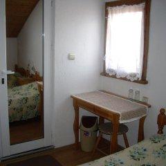 Отель Guest Rooms Bansko Банско удобства в номере