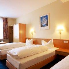 Hotel Marienbad 3* Стандартный номер с различными типами кроватей фото 2