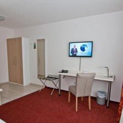 Hotel Astra 3* Номер Комфорт с различными типами кроватей фото 5