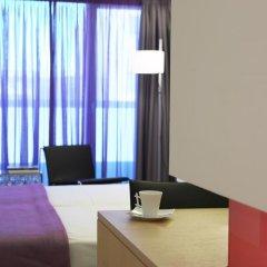 Отель FRESH 4* Стандартный номер фото 15