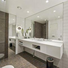 Отель Clarion Edge Тромсе ванная