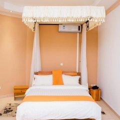 Mountain's View Hotel 3* Стандартный номер с различными типами кроватей фото 5