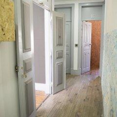 Aykibom Hostel удобства в номере