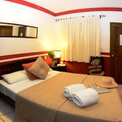 Unic Design Hotel 3* Стандартный номер с различными типами кроватей