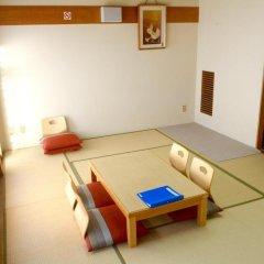 Tokyo Central Youth Hostel Токио комната для гостей фото 3