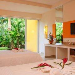 Hotel Ixzi Plus 3* Стандартный номер с различными типами кроватей фото 8