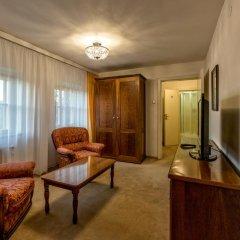 Отель Slaby&Bambur Residence Castle комната для гостей фото 4
