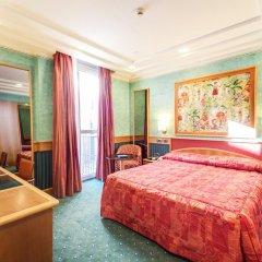 Brunelleschi Hotel 4* Улучшенный номер с различными типами кроватей фото 2