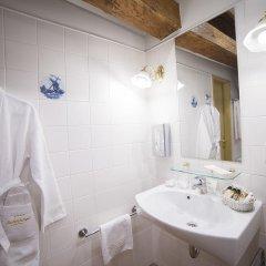 Отель Gutenbergs 4* Люкс повышенной комфортности с разными типами кроватей