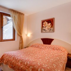 Отель Mountain Lodge Aparthotel 3* Студия фото 6