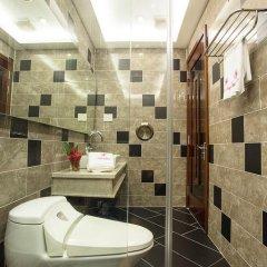 Valentine Hotel 3* Стандартный номер с различными типами кроватей фото 9