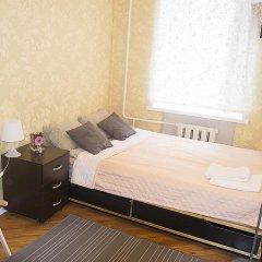 Мини-Отель Идеал Стандартный номер с разными типами кроватей фото 25