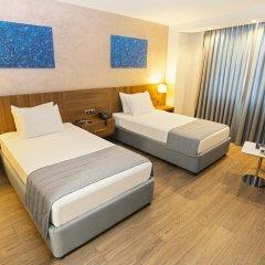 Fesa Business Hotel 4* Номер Делюкс с различными типами кроватей фото 7