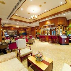 Отель Prince Palace Бангкок интерьер отеля фото 3